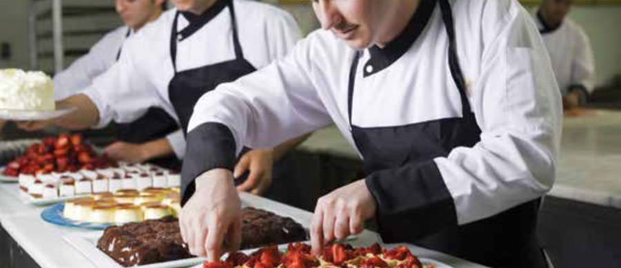 catering work experience coursework Teach the wjec hospitality and catering qualifications at gcse or level 1/2 view the specifications, book training and view past papers and other resources available.